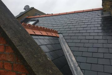 Natural and Man Made Slates
