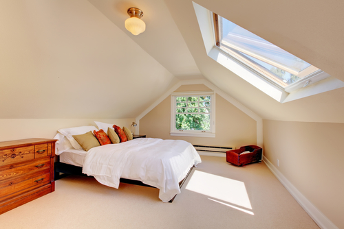 7 Advantages of a Skylight